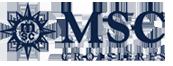 Compagnie de croisières MSC Croisières