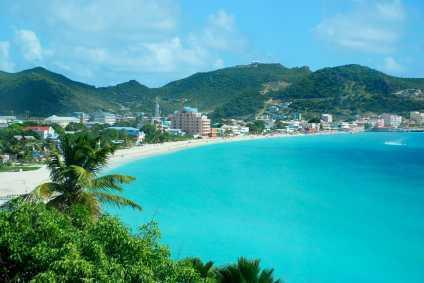 Croisières en Caraïbes