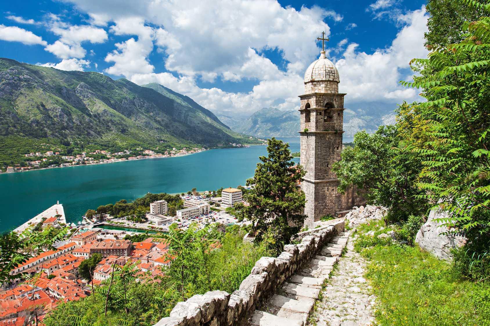 Croisières en Adriatique