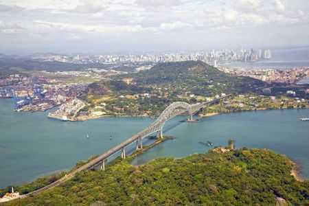 Croisières en Canal de Panama