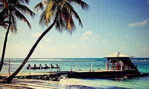 Croisières en Caraïbes - Antilles