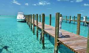 Croisières en Caraïbes - Bahamas