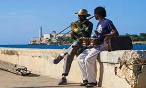 Croisières en Caraïbes - Cuba