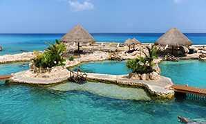 Croisières en Caraïbes - Mexique