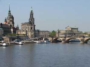 Croisières en Fluviale : Elbe