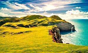 Croisières en Iles Britanniques