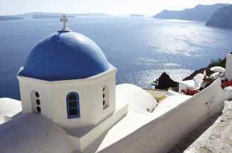 Croisières en Iles Grecques