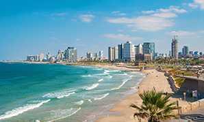 Croisières en Israël