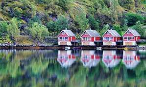 Croisières en Norvège et ses fjörds