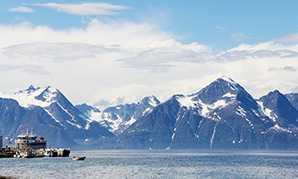 Croisières en Arctique