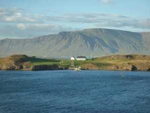 Croisières en Islande