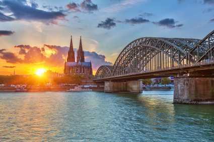 Croisières en Fluviale : Rhin - Main - Moselle