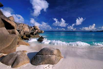 Croisières en Océan Indien