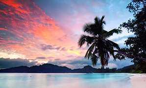 Croisières en Seychelles