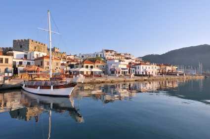 Grèce, Turquie avec Azamara