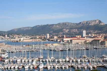 Monaco, France, Espagne avec Azamara
