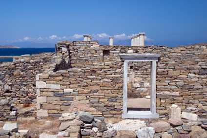 Turquie, Grèce avec Ponant