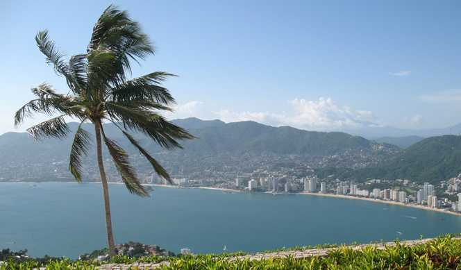 Jour 12 : Acapulco
