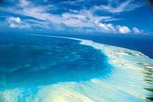 Jour 58 : Aitutaki
