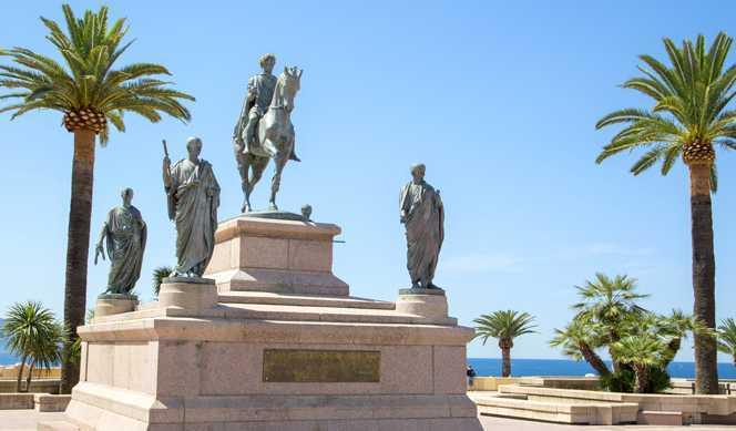 Espagne, France, Italie avec Cunard
