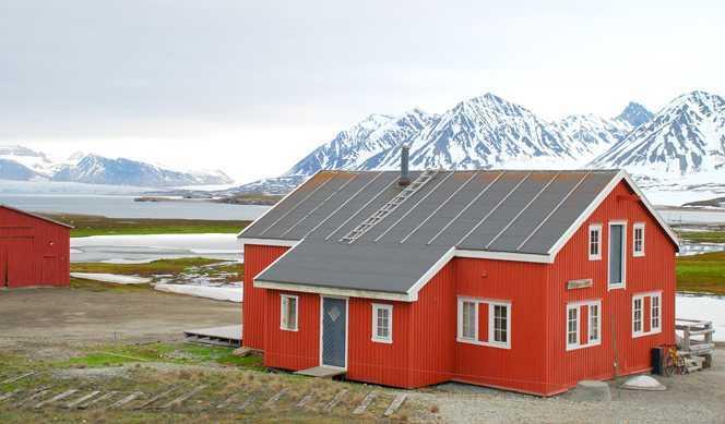 Voyage Classique du Nord au Sud : Kirkenes - Bergen 2020 avec Hurtigruten