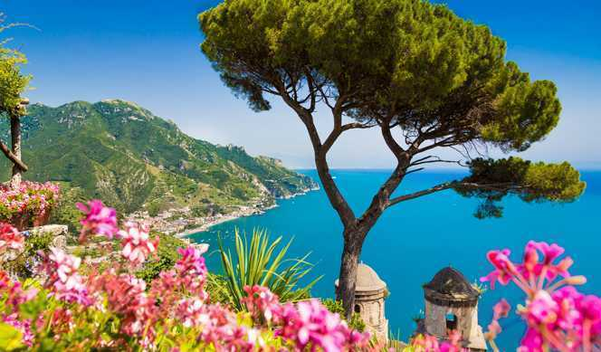 Jour 18 : Amalfi