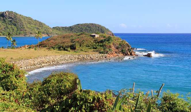 Jour 6 : Antigua
