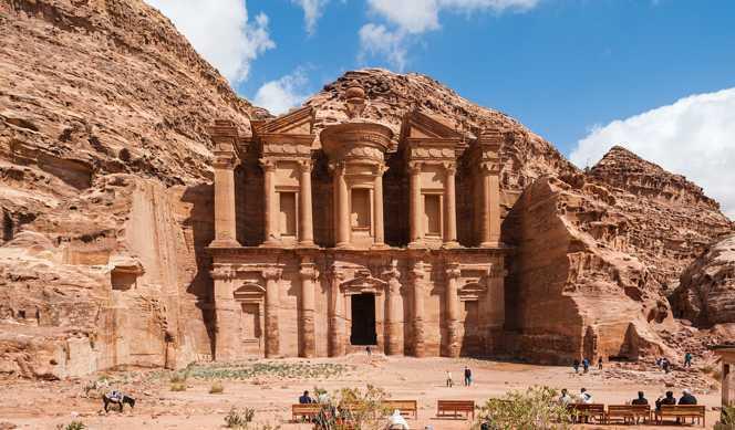Jour 111 : Aqaba, Petra