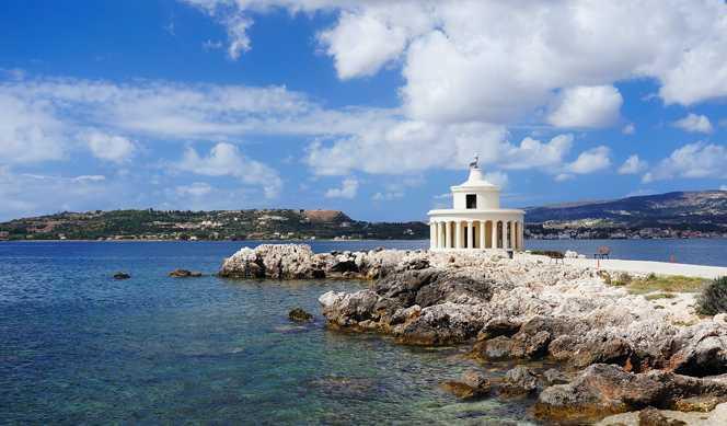 Jour 6 : Argostoli