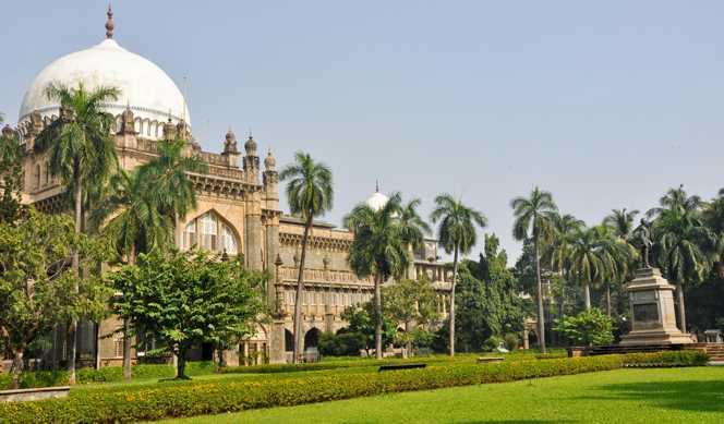 Jour 25 : Bombay