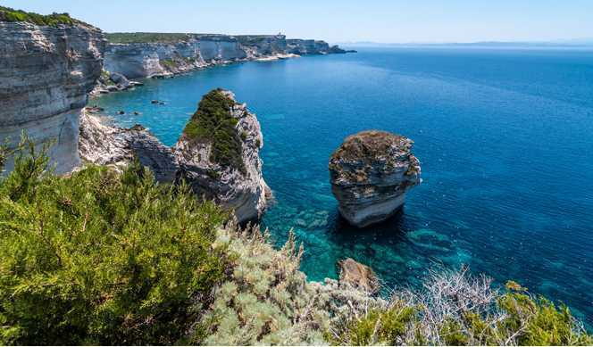 France, Italie, Grèce avec Ponant