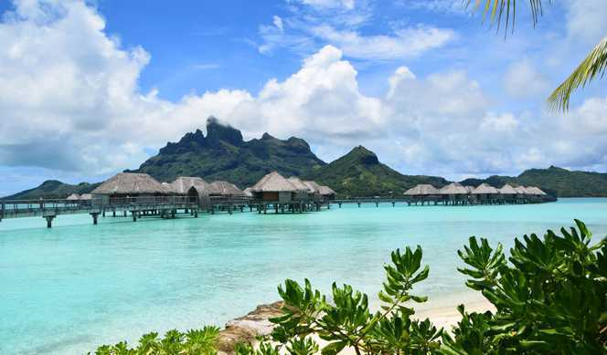 Jour 49 : Bora Bora