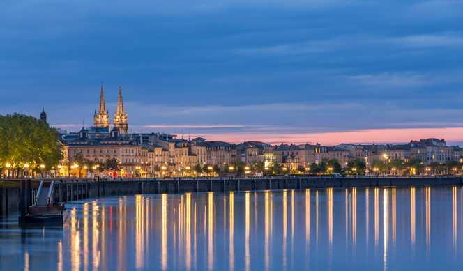 Aquitaine : de Bordeaux à Royan avec Croisieurope