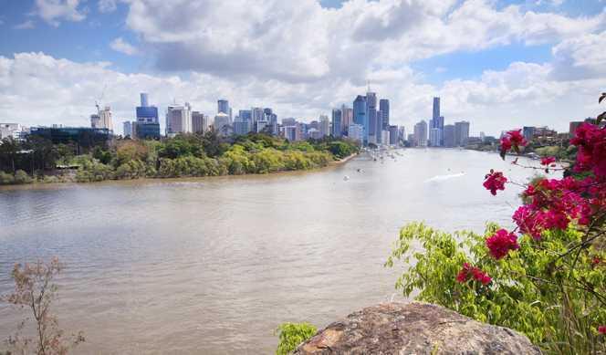 Jour 56 : Brisbane