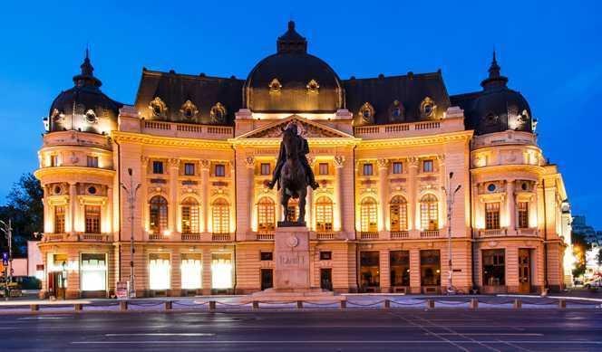 Au Fil du Danube, de Munich à Bucarest avec Rivages du Monde