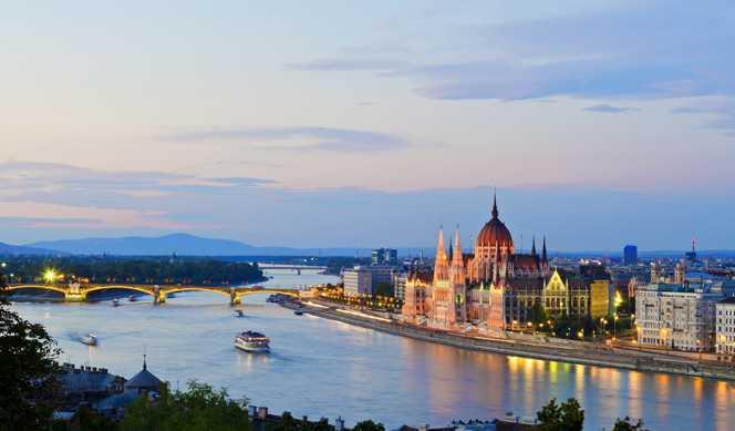 Hongrie, Croatie, Serbie, Bosnie-Herzégovine avec Croisieurope
