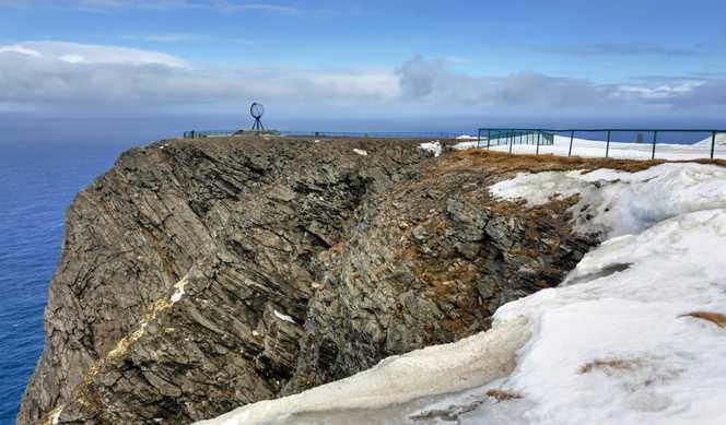 L'Essentiel de la Norvège avec accompagnateur avec Hurtigruten