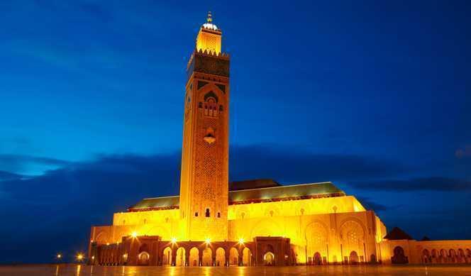Jour 6 : Casablanca