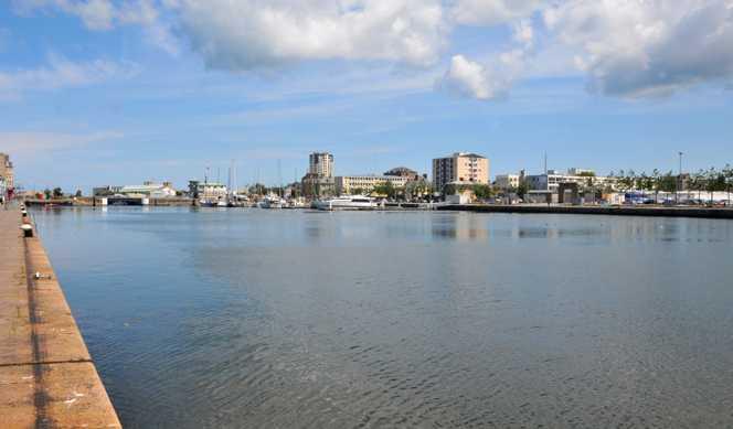 France, Guernesey, Royaume-Uni avec Azamara