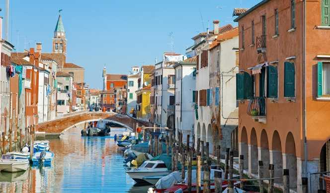 Les trésors de Venise   avec Croisieurope
