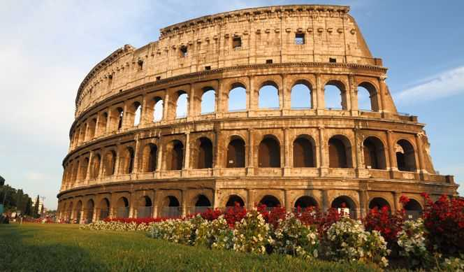 Espagne, Italie, France avec Cunard