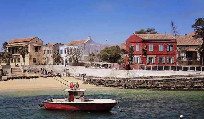 L'essentiel du Cap-Vert et des Bijagos - avec National Geographic avec Ponant