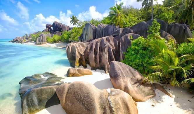 Seychelles avec Ponant