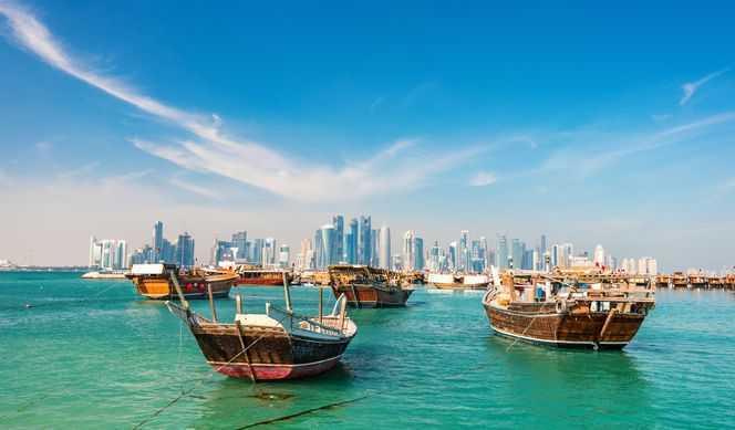 Émirats arabes unis, Qatar, Oman, Israël, Grèce avec Costa Croisières