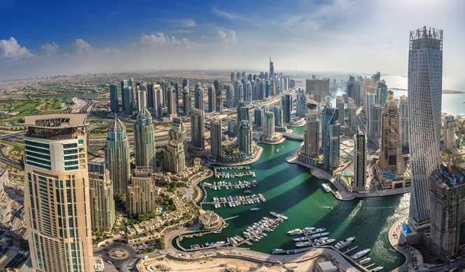 Jour 103 : Dubaï