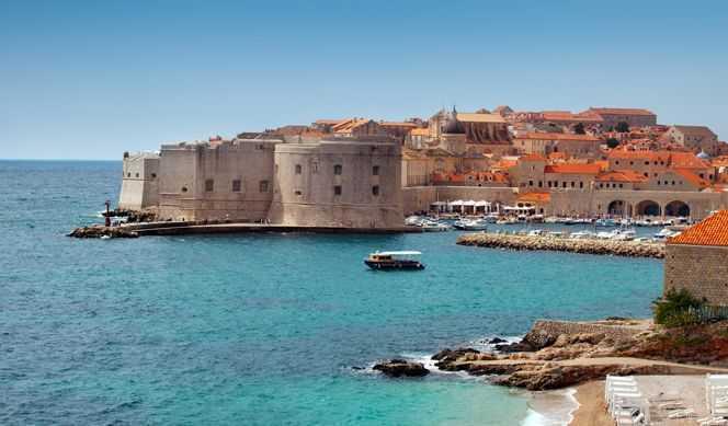 Italie, Monténégro, Grèce, Croatie avec Norwegian Cruise Line