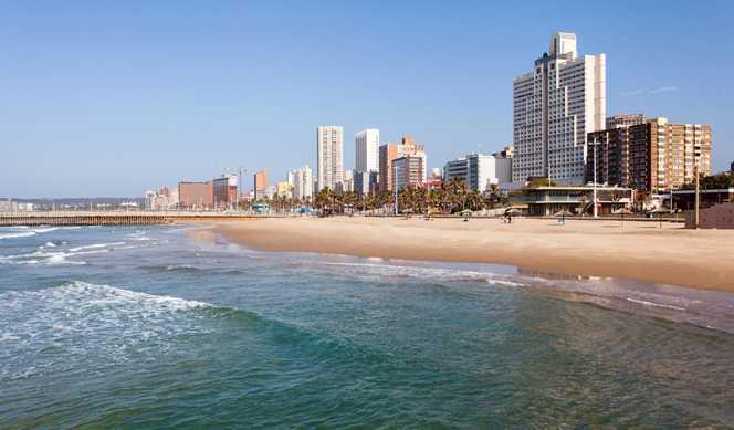 Jour 20 : Durban