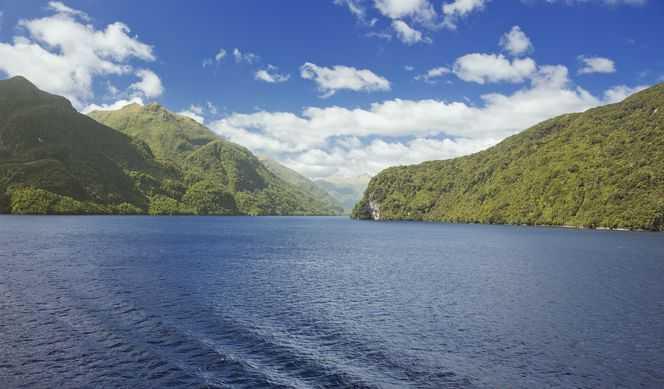 Australie, Nouvelle-Zélande avec Royal Caribbean