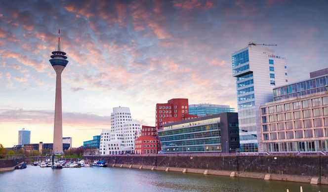 De Amsterdam à Bale : les trésors d'un fleuve mythique, le Rhin   avec Croisieurope