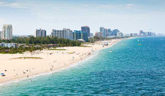 Jour 94 : Fort Lauderdale